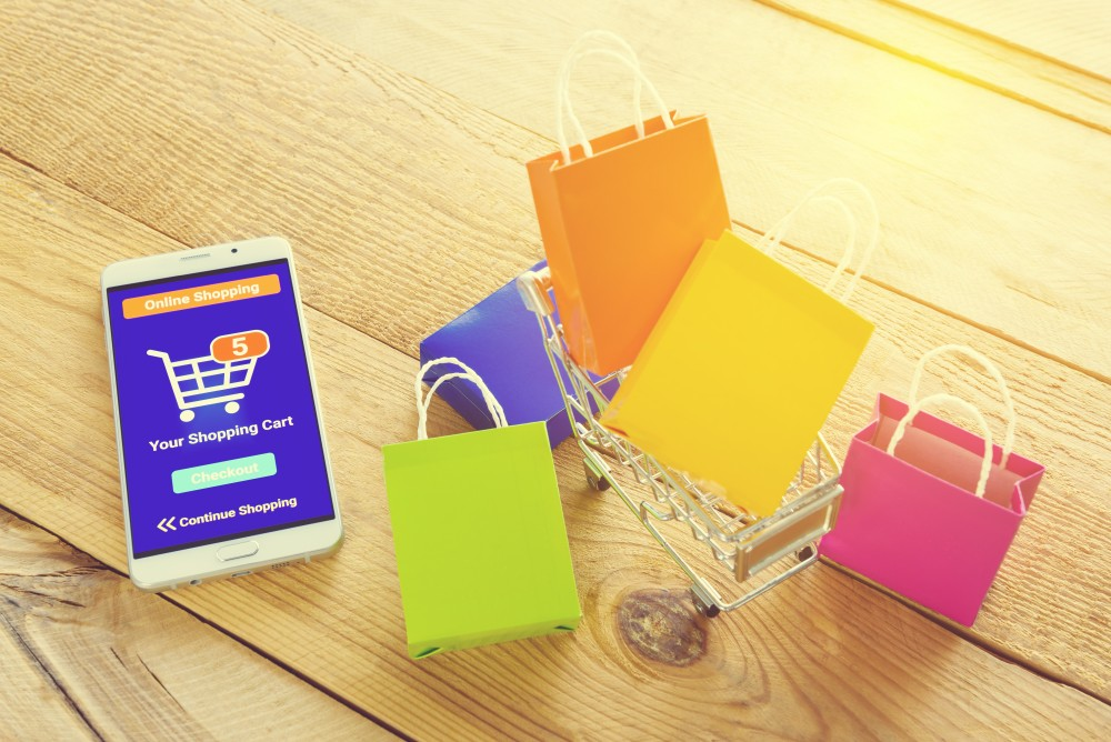 E-commerce in China: fast growth and new distribution channels ask for network redesign