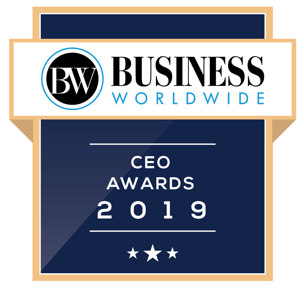 René Buck of BCI Global Wins Business Worldwide Magazine's CEO Award
