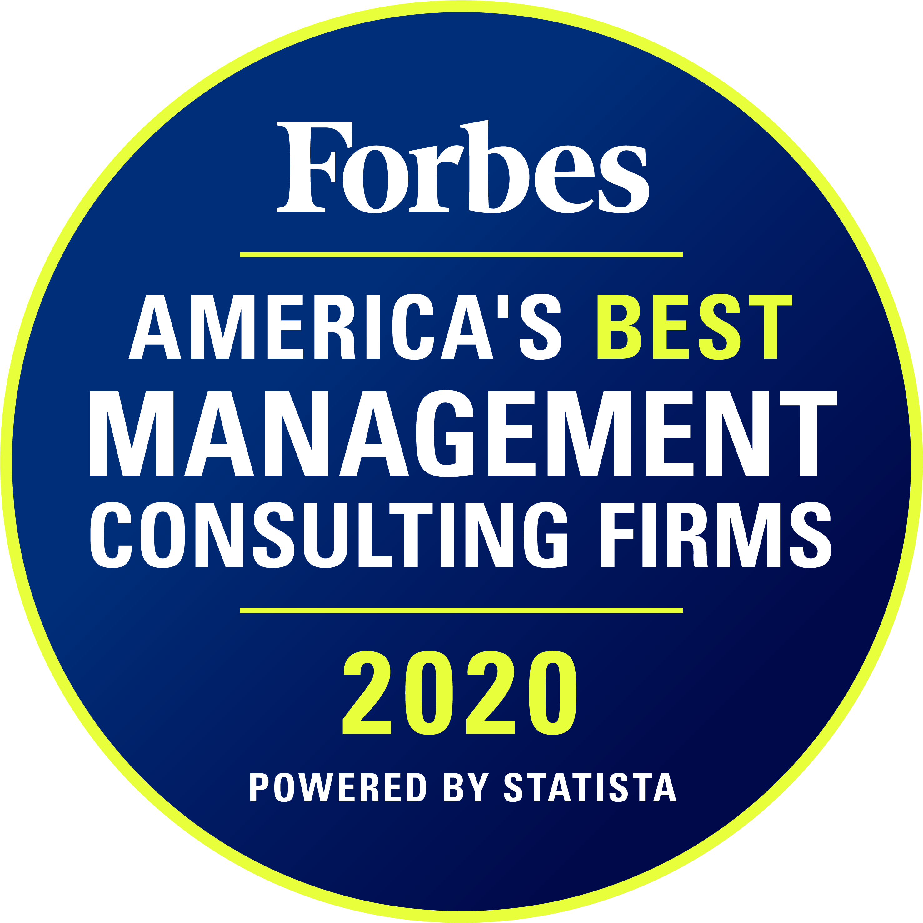 Forbes Magazine: BCI Global among the Best Management Consulting Firms