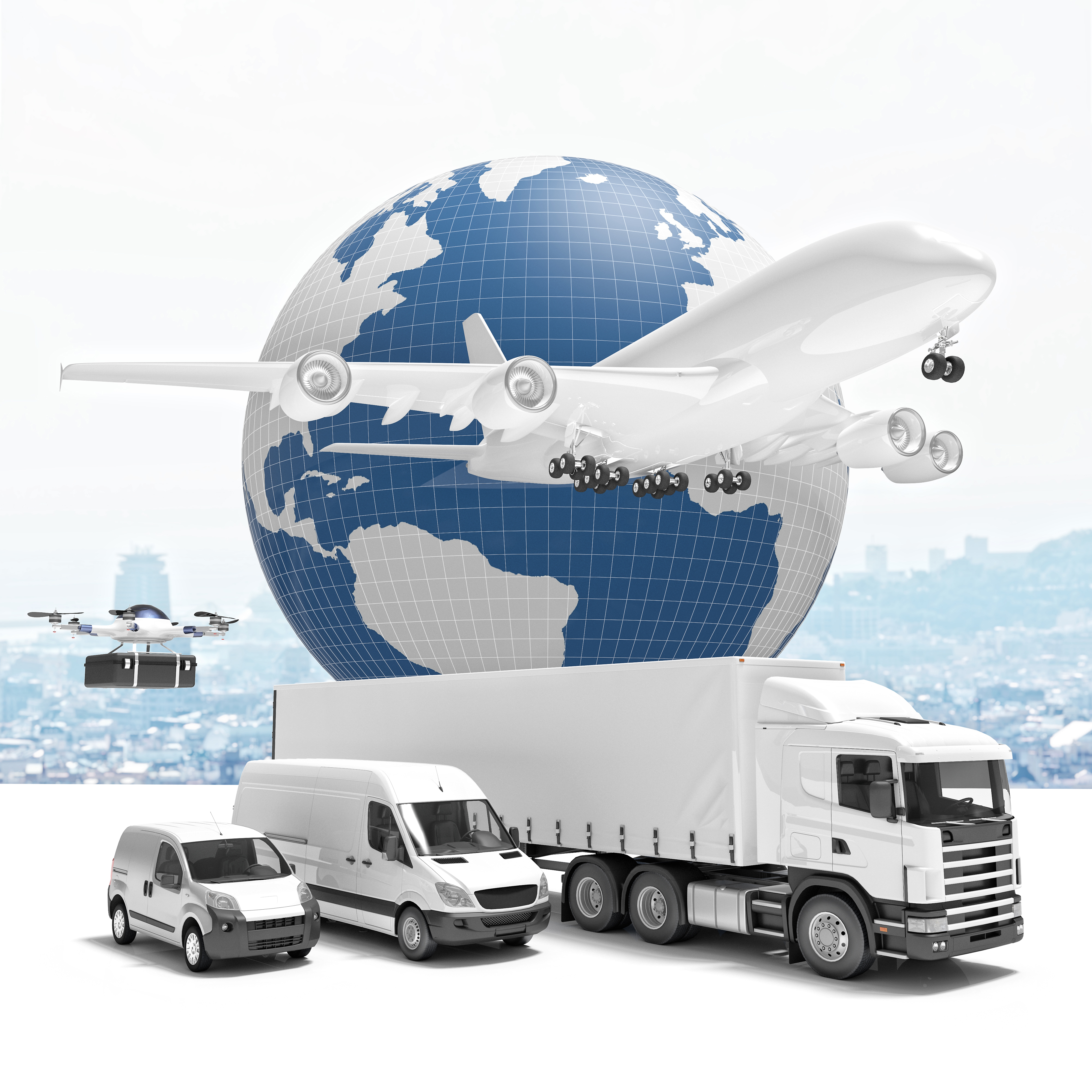 How to select a Logistics Service Provider?