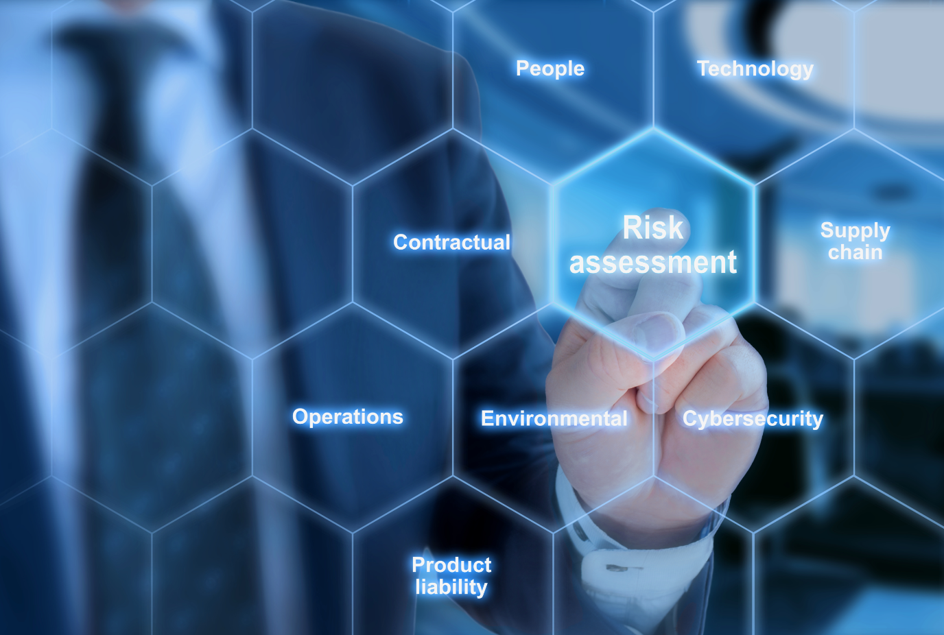 BCI Global tackle risk in an uncertain world
