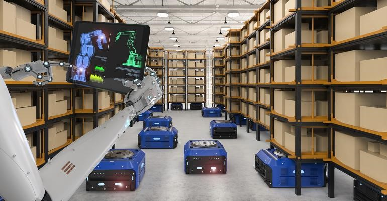 Are more robots in warehouses the right solution?