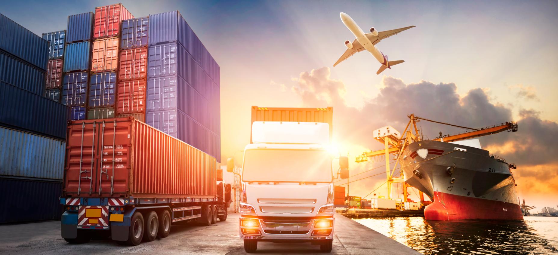 Image result for logistics transport